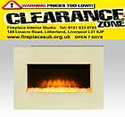 £99 electric fire sale - Display Sale