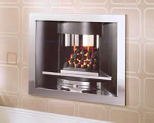 Crystal Gas Fires Liverpool