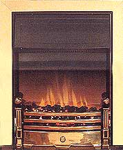 Danesbury Electric Fire by Dimplex