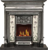 Cast Fireplaces