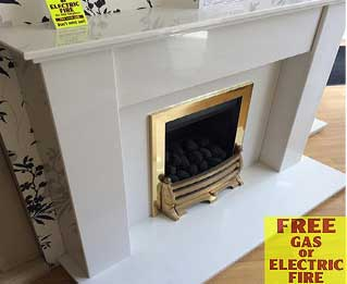 marble fireplaces  Liverpool
