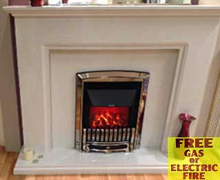 The Belfast marble fireplaces  Liverpool