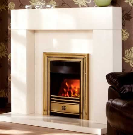 Electric Fires Liverpool Fireplace Interior Studio