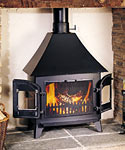 Click for Wood Burning prices